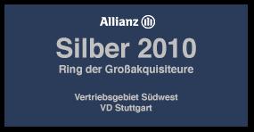 Auszeichnung2010