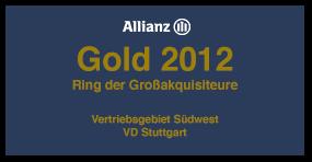 Auszeichnung2012